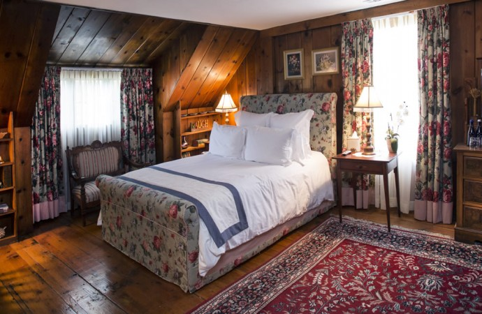 Rooms Old Drovers Inn Bed Amp Breakfast