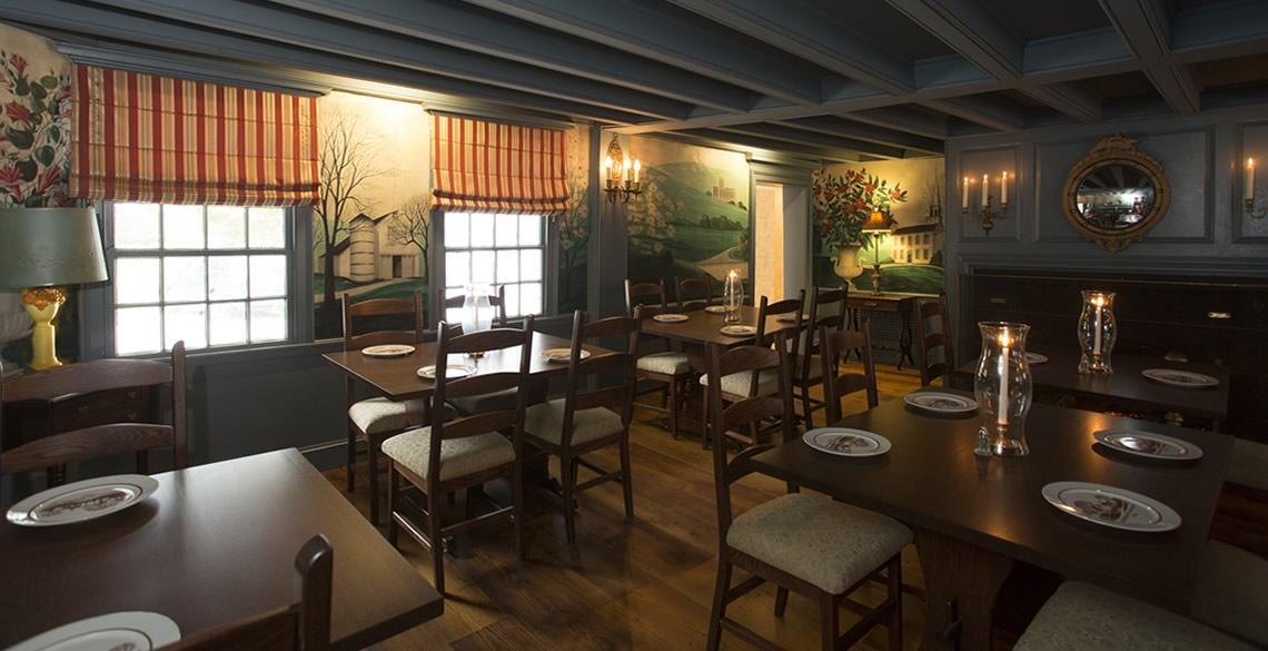 Old Drovers Inn